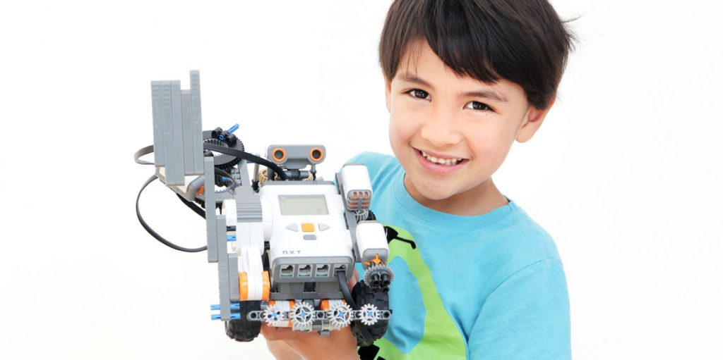 LEGO Robotics Engineering