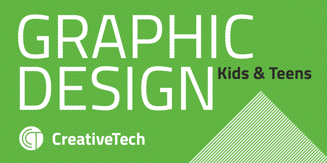 Graphic Design Lessons For Kids Virtual Home Based Learning School