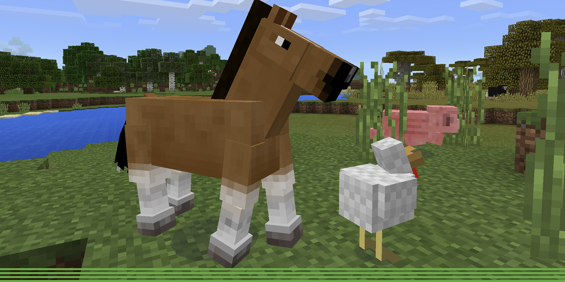 Is Minecraft Ok Suitable For 7 Year Olds How Appropriate Is It