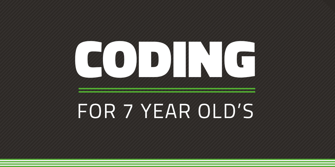 Coding For 7 Year Olds Classes Computing Coding Lessons