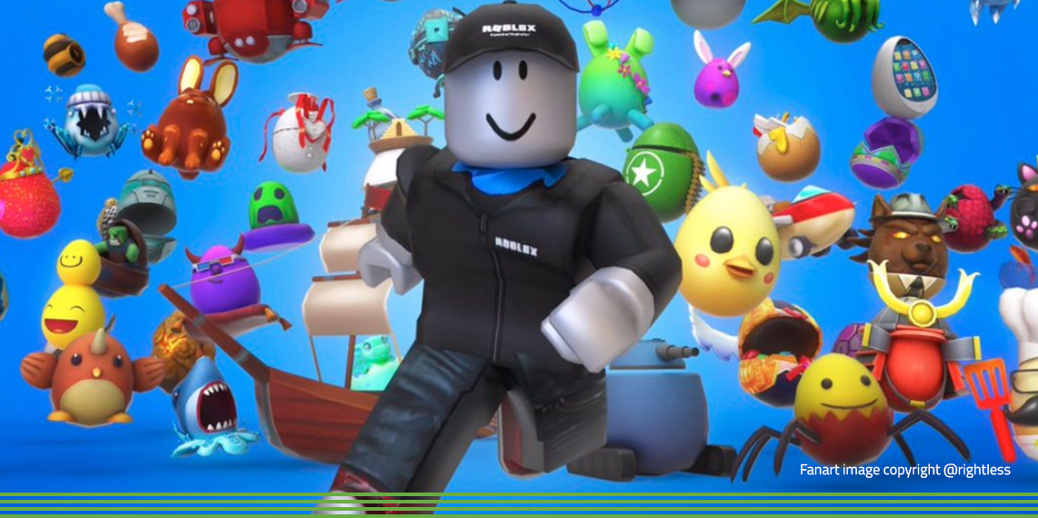 The Best Roblox Game Ideas List For Beginners To Get Started With