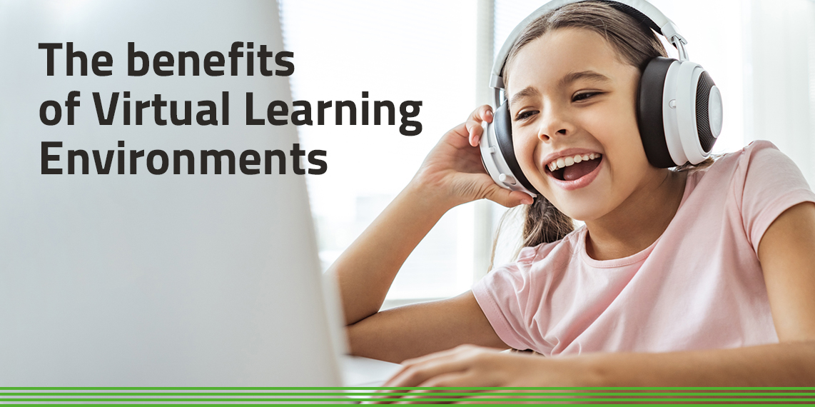 8 Benefits of Virtual Learning Environments (Importance of Virtual  Classrooms)