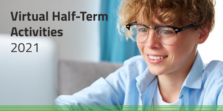 Virtual Half Term Activities April 2021